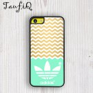 Adidas Chervon Gold iphone 6 case, iPhone 6 cover, iPhone 6 accsesories