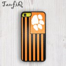 Clemson Flag iphone 6 case, iPhone 6 cover, iPhone 6 accsesories