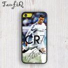 Cristiano Ronaldo CR7 Real Madrid iphone 6 case, iPhone 6 cover, iPhone 6 accsesories