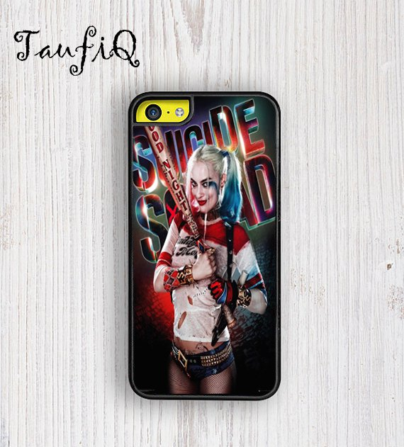 Harley Quinn Suicide Squad iphone 6 case, iPhone 6 cover, iPhone 6 accsesories