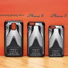 Audi V12 TDI Turbo Engine iphone 6 case, iPhone 6 cover, iPhone 6 accsesories