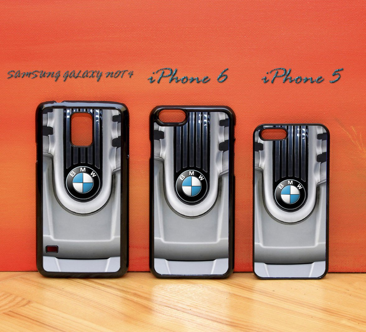 BMW 750iL V12 E66 Turbo Engine iphone 6 case, iPhone 6 cover, iPhone 6 accsesories