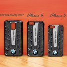 BMW 760 TwinPower Turbo Engine iphone 6 case, iPhone 6 cover, iPhone 6 accsesories