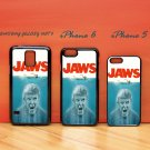 Donald Trump Jaws iphone 6 case, iPhone 6 cover, iPhone 6 accsesories
