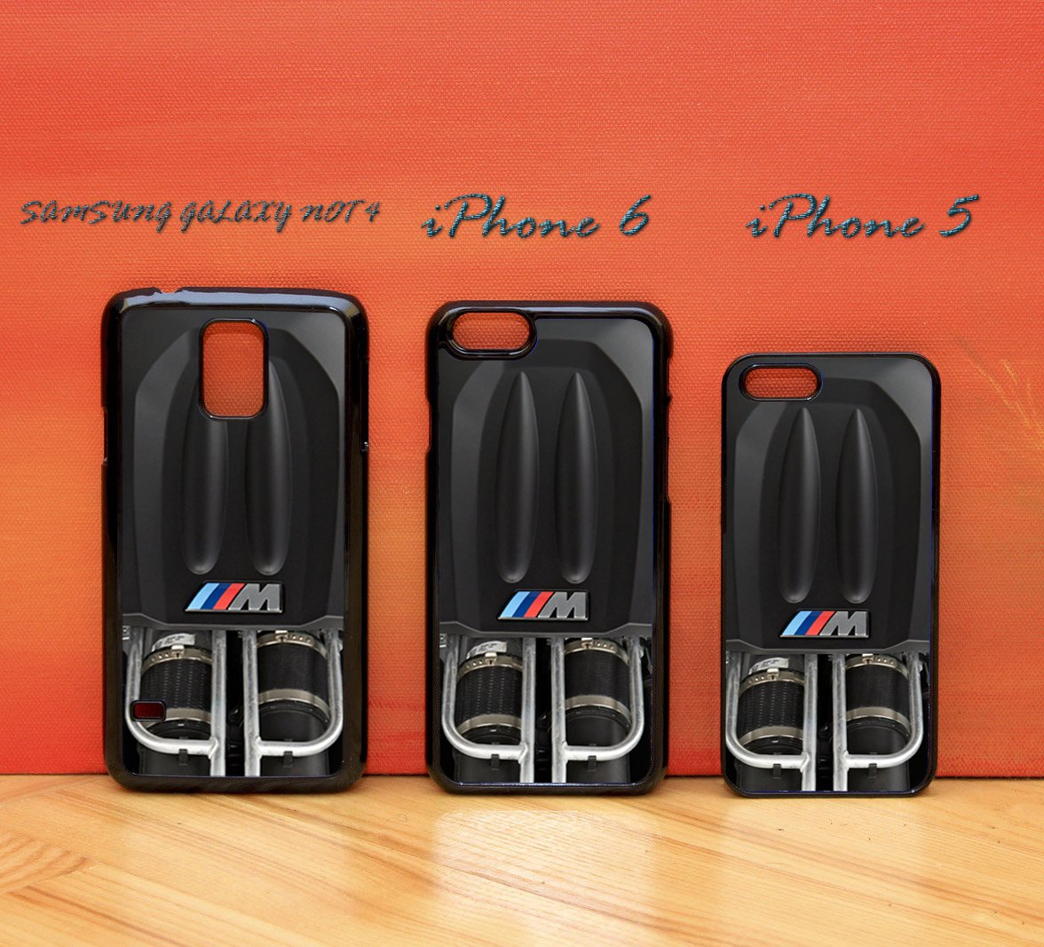 Engine BMW IIIM M6 iphone 6 case, iPhone 6 cover, iPhone 6 accsesories