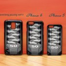 Ford Mustang 32 V Engine iphone 6 case, iPhone 6 cover, iPhone 6 accsesories
