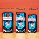 Ford Mustang GT 50 32V Blue Engine iphone 6 case, iPhone 6 cover, iPhone 6 accsesories
