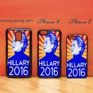 hillary clinton 2016 iphone 6 case, iPhone 6 cover, iPhone 6 accsesories