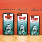 hillary clinton jaws iphone 6 case, iPhone 6 cover, iPhone 6 accsesories