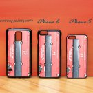 Honda Dohc VTEC Engine Red iphone 6 case, iPhone 6 cover, iPhone 6 accsesories