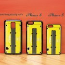 JDM Honda DOHC VTEC Engine Yellow iphone 6 case, iPhone 6 cover, iPhone 6 accsesories