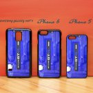 Nissan Skyline GTR R32 Engine Blue for iphone 6 case, iPhone 5 case, iPhone 7 case, iphone 4 case