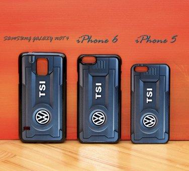 Volkswagen VW Jetta TSI Engine for iphone 6 case, iPhone 5 case, iPhone 7 case, iphone 4 case