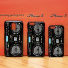 Boombox Ghetto Blaster Funny for iphone 6 case, iPhone 5 case, iPhone 7 case, iphone 4 case