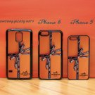 Hermes Box for iphone 6 case, iPhone 5 case, iPhone 7 case, iphone 4 case