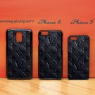 Louis Vuitton BLACK for iphone 6 case, iPhone 5 case, iPhone 7 case, iphone 4 case