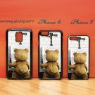 New Ted The Movie Funny Bear for iphone 6 case, iPhone 5 case, iPhone 7 case, iphone 4 case