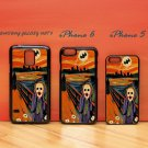 Scream Batman and Joker for iphone 6 case, iPhone 5 case, iPhone 7 case, iphone 4 case