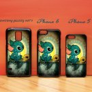 Stitch and Turtle for iphone 6 case, iPhone 5 case, iPhone 7 case, iphone 4 case