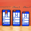 Magcon Blue for iphone 6 case, iPhone 5 case, iPhone 7 case, iphone 4 case