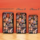 Magcon Boys Collage for iphone 6 case, iPhone 5 case, iPhone 7 case, iphone 4 case