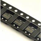 5pcs new MB10S 1000V/0.5A SOP-4