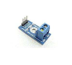 5pcs Standard Voltage Sensor Module For Robot Arduino Good New