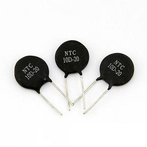 5pcs 10D-20 ORIGINAL NTC Thermistor NEW