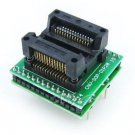 1pcs SO28 SOP28 to DIP28 Programmer adapter Socket