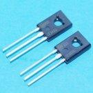 5pairs New MJE340G + MJE350G Power Transistor