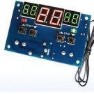 12V Intelligent Digital Led Thermostat -9°C - 99°C Temperature Controller