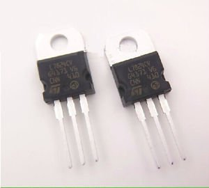 10pcs L7824CV L7824 LM7824 7824 NEW Good Quality