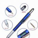 1PCS metal pen Tool Ballpoint Pen Tool knife ball-point gradienter pen