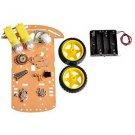 1PCS 2WD Smart Robot Car Kit/Speed encoder Battery Box Arduino 2 motor 1:48 M38