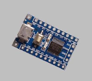 10PCS STM8S103F3P6 ARM STM8 Minimum System Development Board Module for Arduino