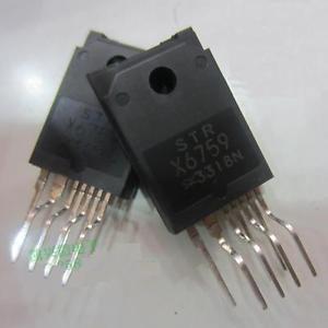 2pcs STRX6759 STRX6759N STR-X6759 INTEGRATED CIRCUIT NEW
