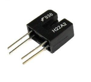 1pcs H22A2 Optical Interrupter New Good Quality