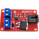 1PCS 1 Channel 1 Route MOSFET Button IRF540 + MOSFET Switch Module Arduino