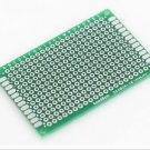 10PCS Double side Prototype PCB Tinned Universal board 4x6 4*6cm