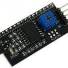 2PCS IIC I2C Serial Interface Board Module LCD1602 Address Changeable
