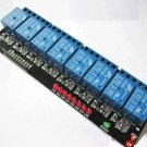 8 Channel Relay Module Interface Board DC 5V for PIC AVR MCU DSP NEW free ship
