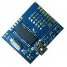 2x Matrix NAND Programmer MTX SPI NAND Flasher V1.0 Fast USB SPI NAND programmer
