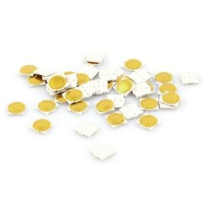 20pcs Momentary SMD Square Tact Push Button Membrane Switch 5x5mm