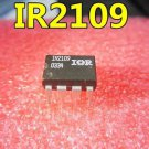 10PCS IR2109 IR DIP8 HIGH AND LOW SIDE DRIVER NEW