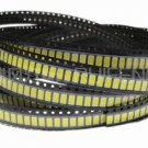 100pcs 5730 White LED Light Emitting Diode SMD Superbright NEW