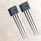 10Pcs TO-92 2N5460 P- Channel General Purpose FET Transistor