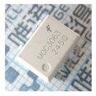 2pcs MOC3063 OPTOCOUPLER TRIAC 600V 6DIP ZC New