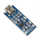 5pcs Mini USB 5V 1A Lithium Battery Charging Board Charger Module In 4-8V TP4056