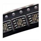 10 pcs AT24C02 AT24C02N 24C02 EEPROM SOP-8 New