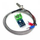 2pcs MAX6675 Module + K Type Thermocouple Thermocouple Sensor for Arduino
